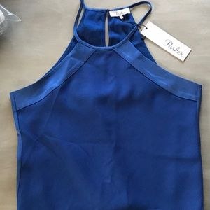 New with Tags Parker Tank